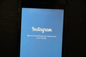 Lista de hashtags banidas pelo Instagram em 2021