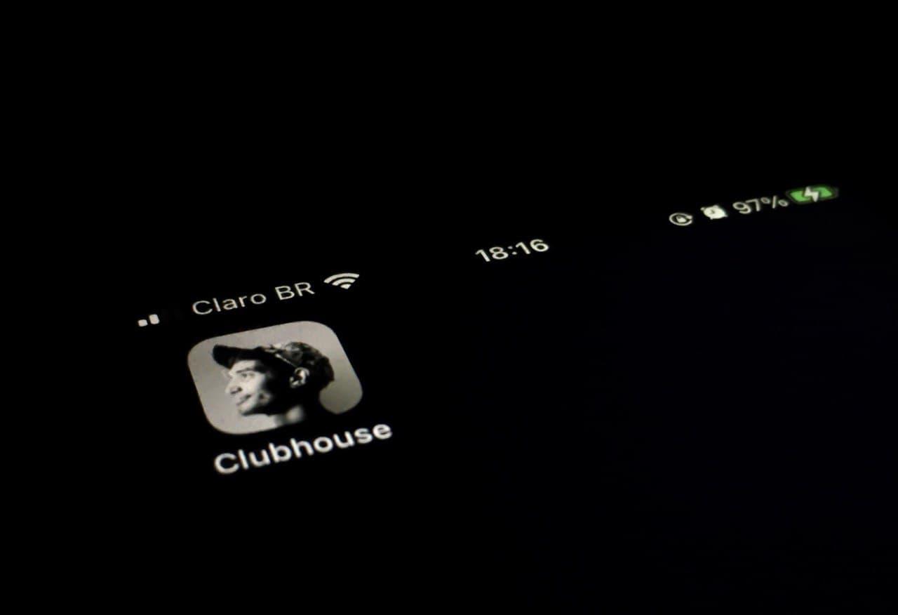 ClubHouse, mais uma plataforma de podcasts aberto? Ou uma nova plataforma revolucionária?